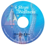 Six Steps to Wellness CD