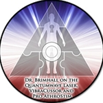 Dr. Brimhall on Quantumwave Laser Vibracussor and Pro Athrostim