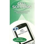 Cell Solution EMF Radiation Protection Chip