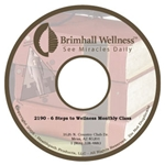 6 Steps to Wellness Monthly Class DVD