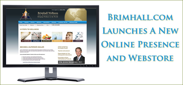 Brimhall.com Launches A New Online Presence and Webstore